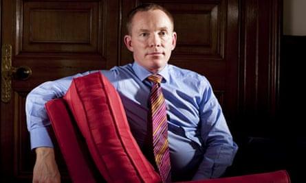 Chris Bryant MP, December 2009