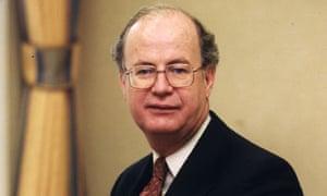 Gordon Pell of RBS