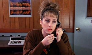 Kimmy Robertson As Lucy