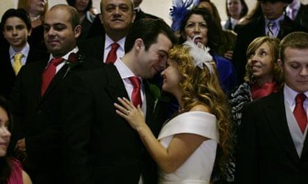George Pasquel-Thompson and Paula Rendon-Estrada