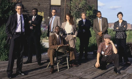 Is Homicide: Life On The Street better than The Wire?