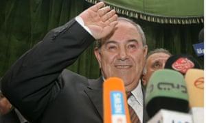 Allawi