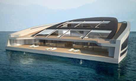 Wally Hermès Yachts