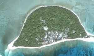 Mogmog island