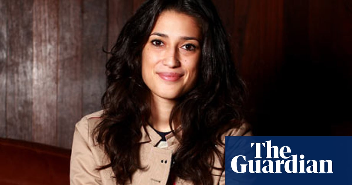Fatima Bhutto: 'We didn't know what would happen tomorrow