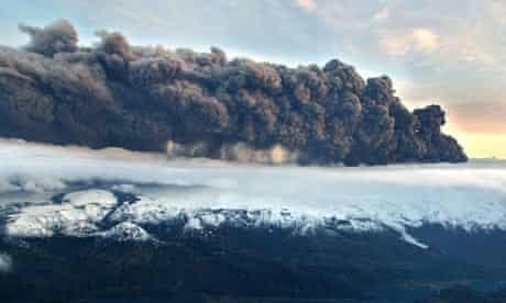Iceland volcano sparked French Revolution