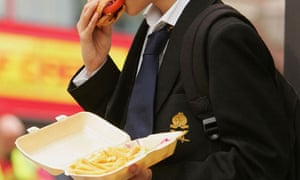 Call to ban trans fat in UK food