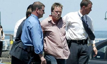 Carl Williams, Australia's baby-faced crime lord