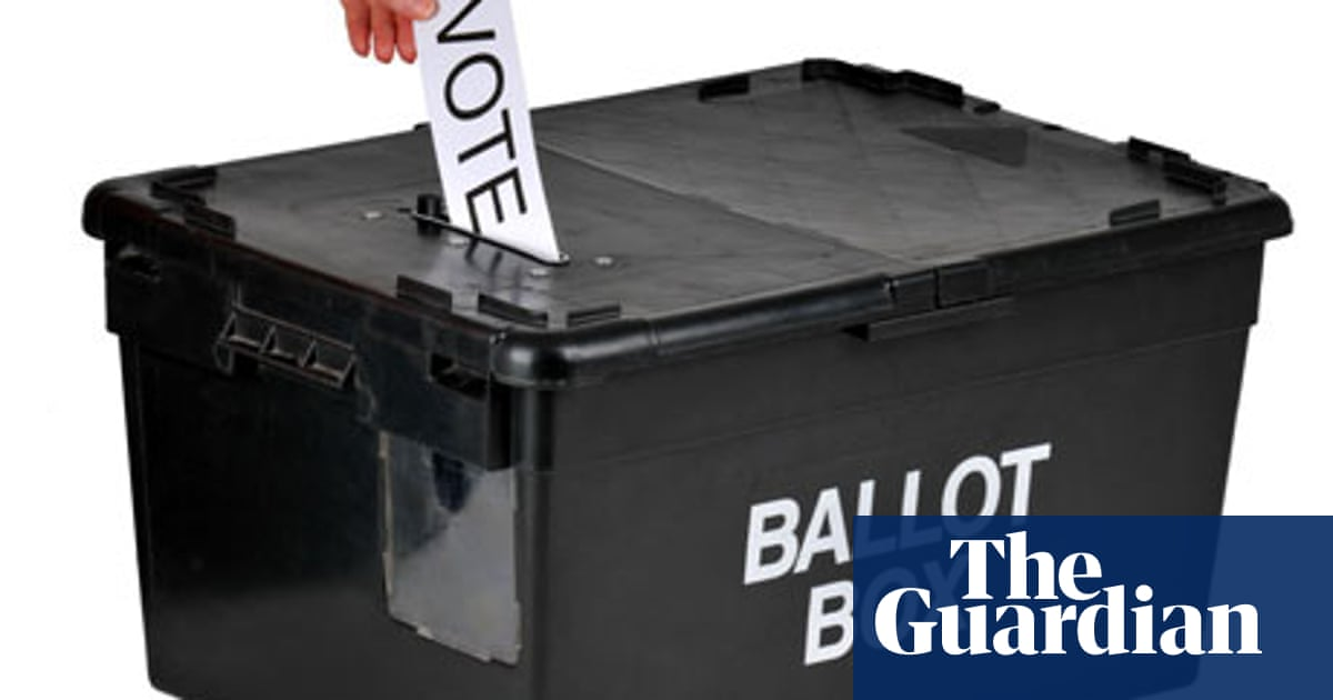 Guiseley and Rawdon by-election: A quiet morning at the polls