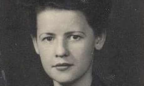 Anne Prochowska