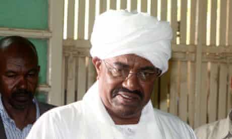 Sudanese President Omar el Bashir wins key Sudan election
