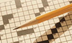 Crossword clue dating service goal