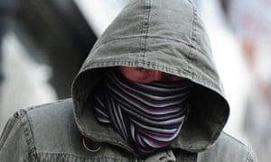 Ian Marshall leaves Leeds magistrates court