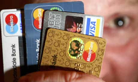 Credit Crunch Threatens Economy