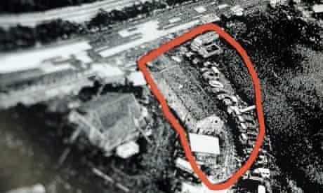 kosovo albanian mass grave