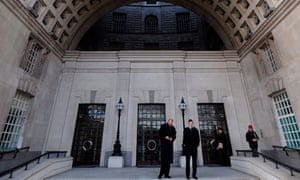 MI5 fears for the tradecraft of Thames House operatives if intercept evidence can be used in court.