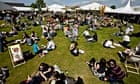 The Guardian Hay festival