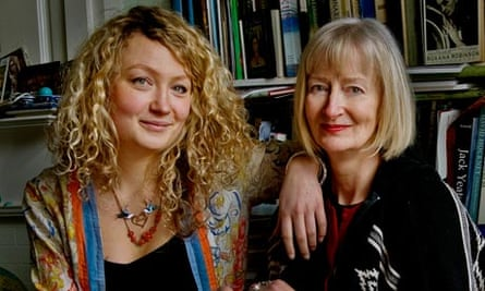 maggie gee and daughter rosa