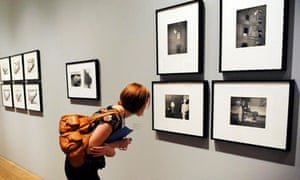 Exposed: Voyeurism, Surveillance and The Camera - Tate Modern