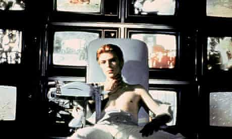 Bowie Golden Years