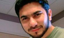 Faisal Shahzad use this one
