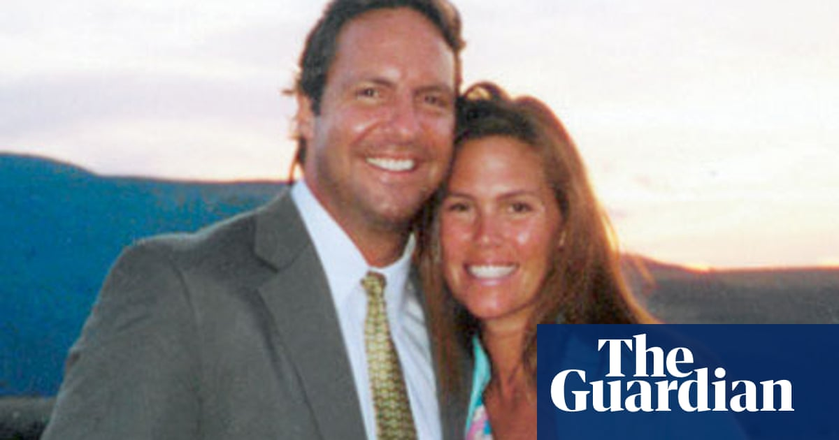 Laura Munson: How I kept my husband | Life and style | The Guardian