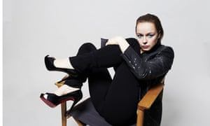 81e07a3bd Samantha Morton interview: 'I could play a prostitute convincingly ...