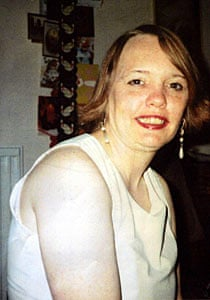 Allison McGarrigle, murdered by paedophiles William Lauchlan and Charles O'Neill.