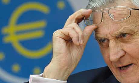ECB press conference - Jean-Claude Trichet