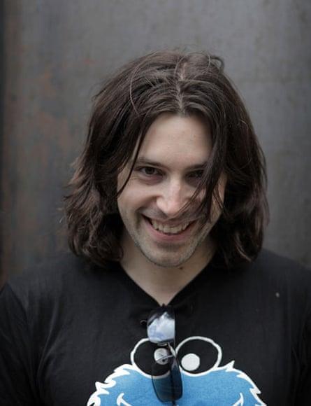Alex Lasarev