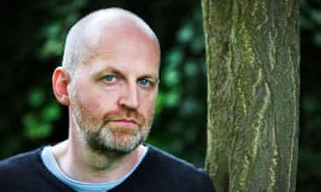Don Paterson writer