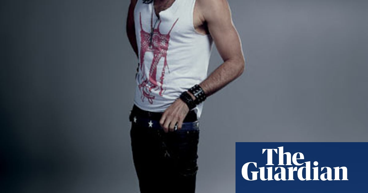 Russell Brand: This charming man | Culture | The Guardian
