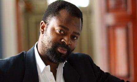 Ben Okri writer