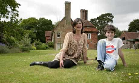 charlotte moore and son jake