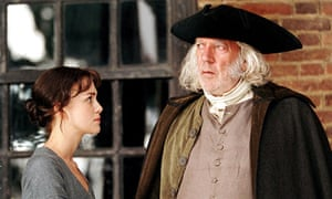 'PRIDE AND PREJUDICE' FILM - 2005