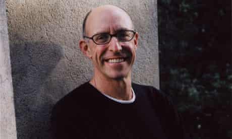 Journalist Michael Pollan