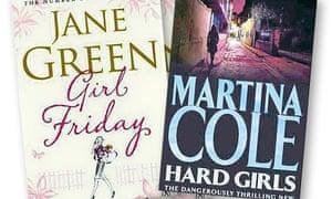 girl book titles