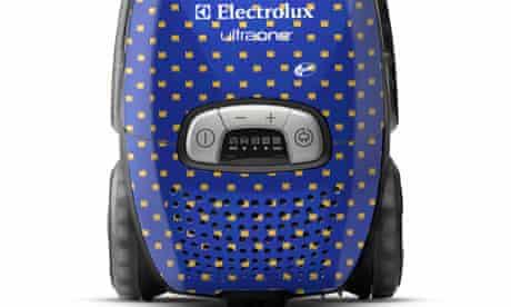 Electrolux's UltraOne vacuum