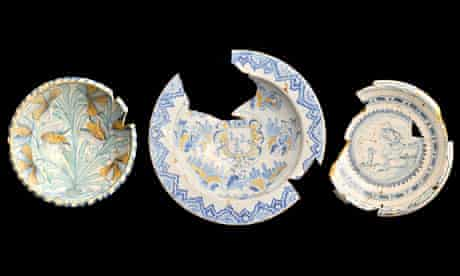 17th century bowls london