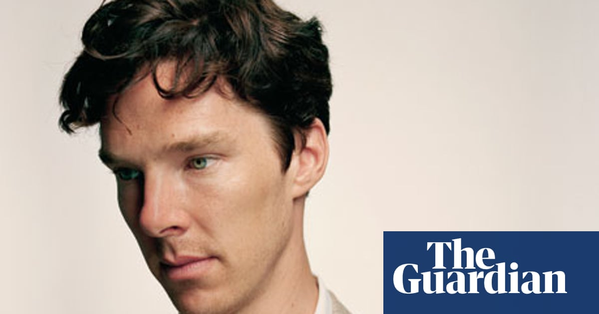 Benedict Cumberbatch on playing Sherlock Holmes | Television & radio