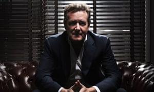 Piers Morgan, 2009
