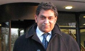 Crown Prosecution Service corruption trial