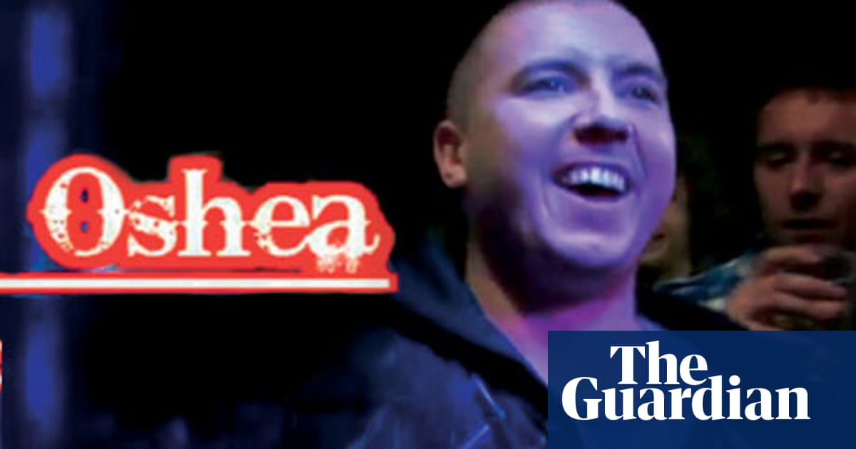 OShea's got the rhymes that bite | Culture | The Guardian