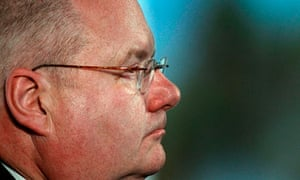 Eric Pickles plans to close government offices in the English regions