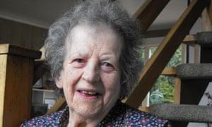 Betty Jerman