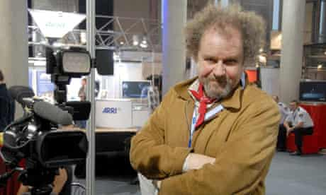 Mike Figgis, director