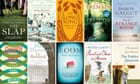 A selection of titles from the Booker longlist 2010