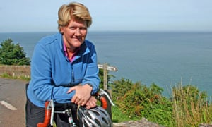 Britain by Bike with Clare Balding