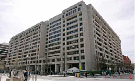 World Bank IMF Spring Meetings