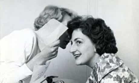 Office gossips in the Sixties